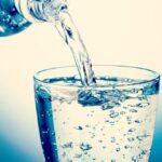 Bere troppa acqua fa male!